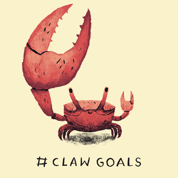 NeatoShop: claw goals