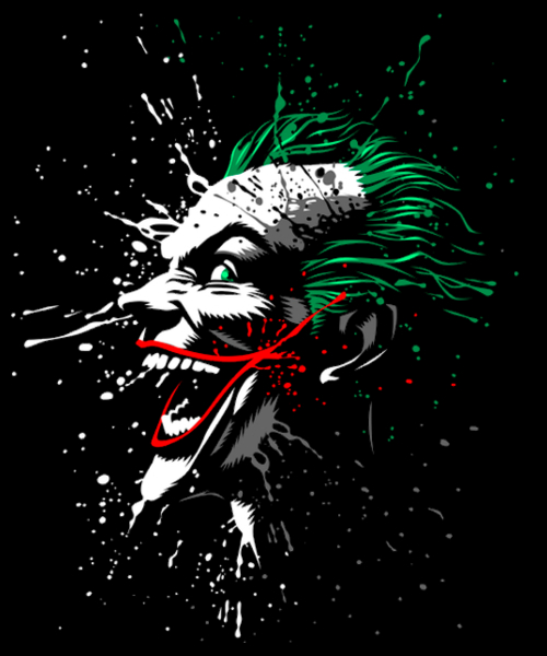 Qwertee: The Joke