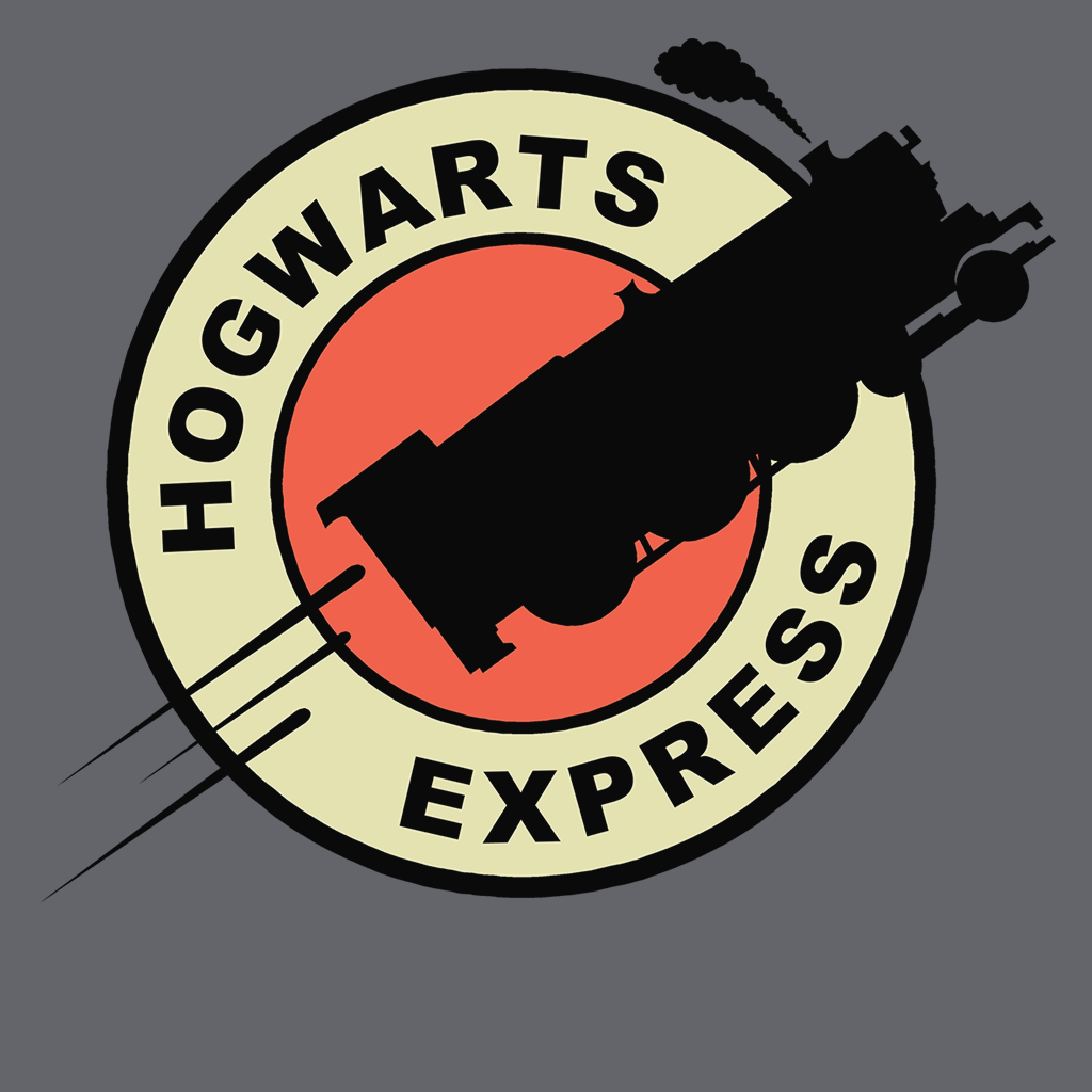 Pop-Up Tee: Magic Express