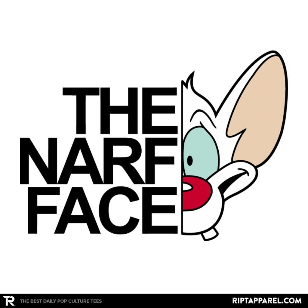 Ript: The Narf Face!