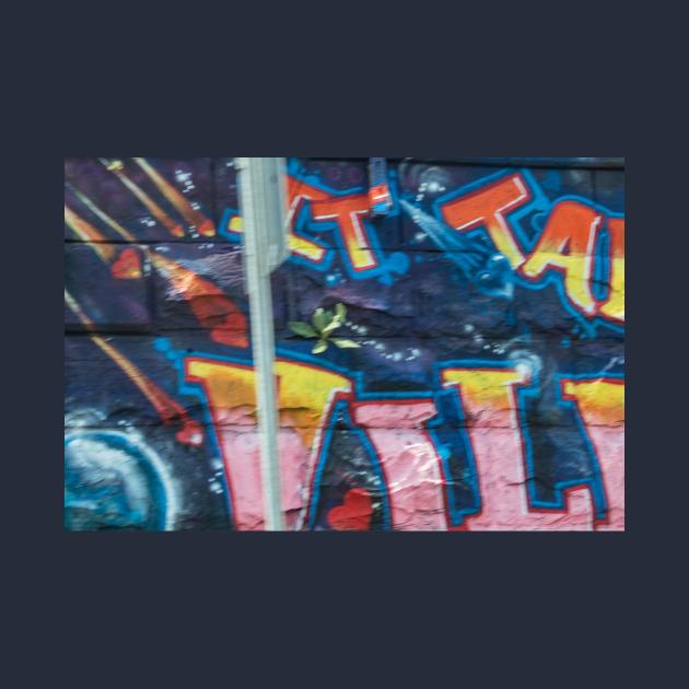 TeePublic: Nyc grafiti