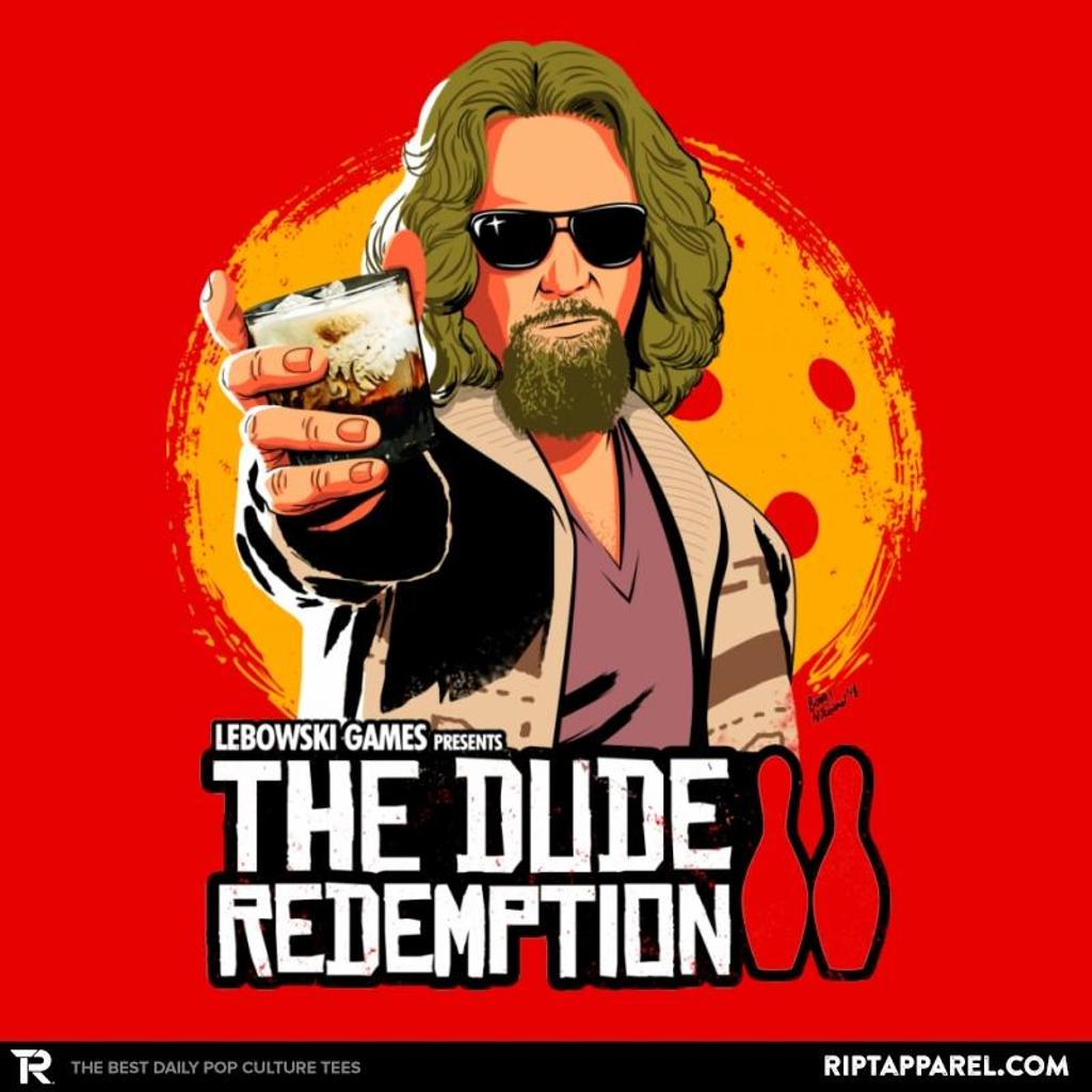 Ript: The Dude Redemption