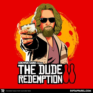 Ript: The Dude Redemption