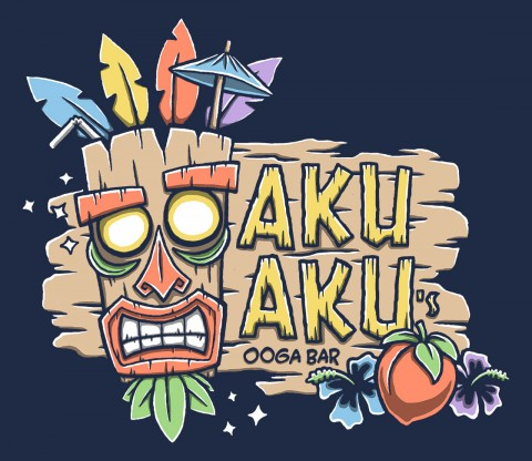 TeeFury: Ooga Bar