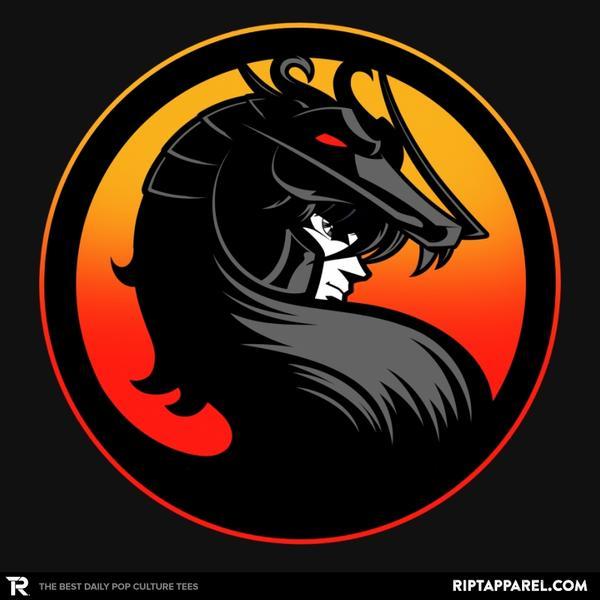 Ript: Mortal Seiya