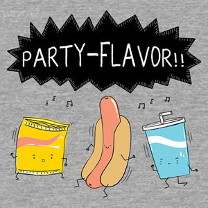 Woot!: Flavor Party