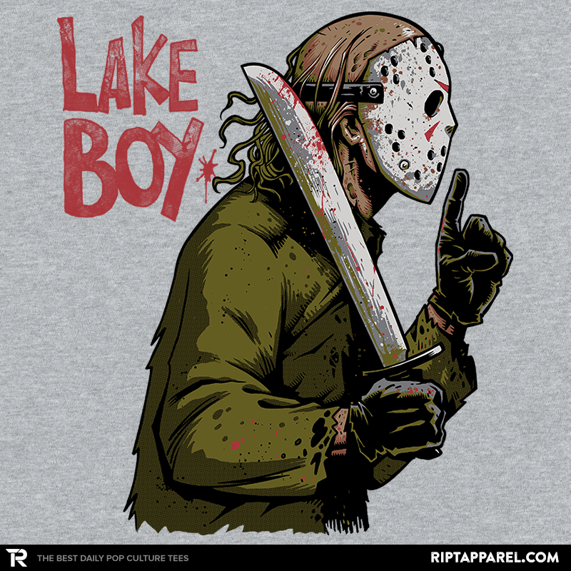 Ript: Lake Boy