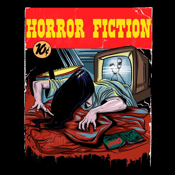 NeatoShop: Horror Fiction