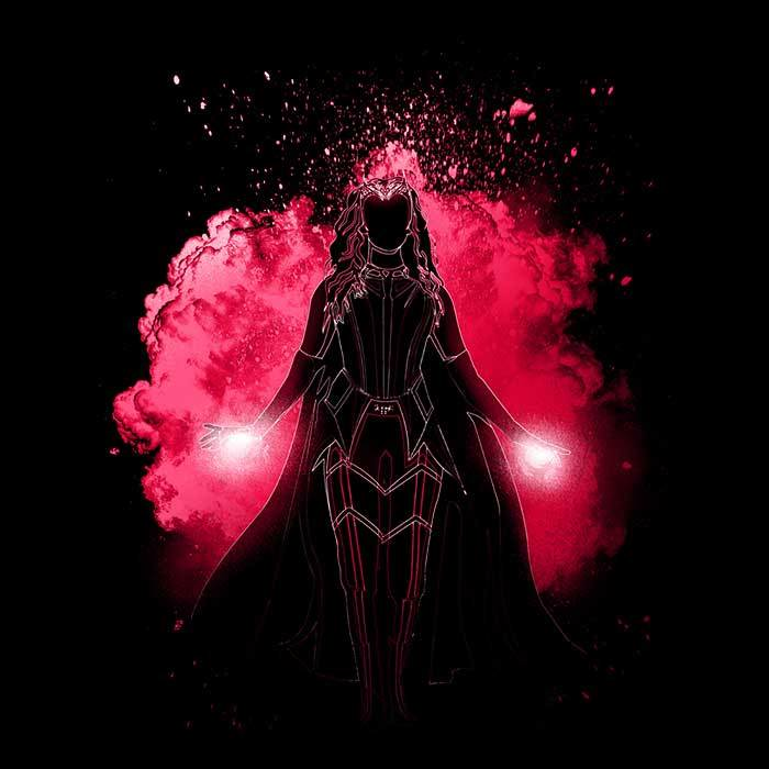 Once Upon a Tee: Soul of Chaos