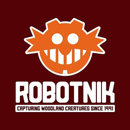 Five Finger Tees: Dr. Robotnik T-Shirt