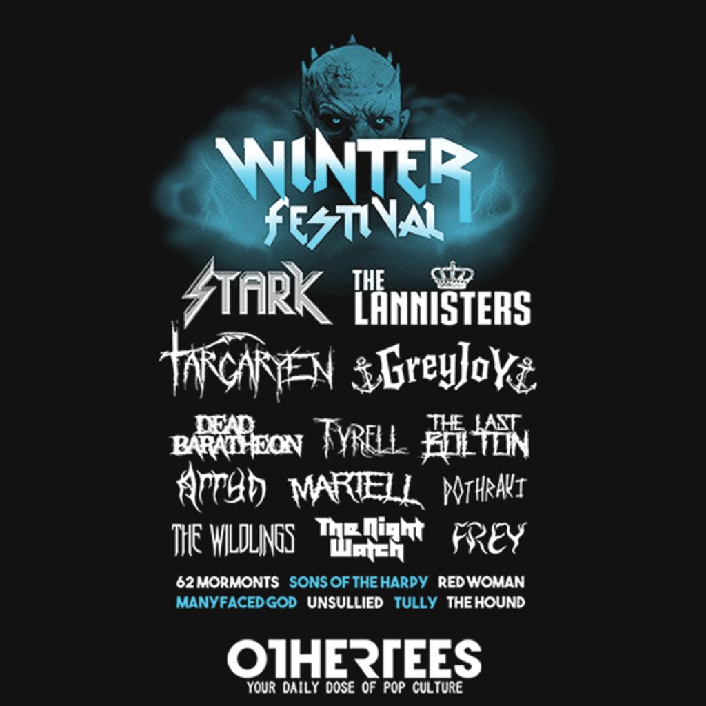 OtherTees: Winter Festival
