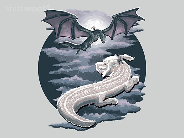 Woot!: Neverending Dragons