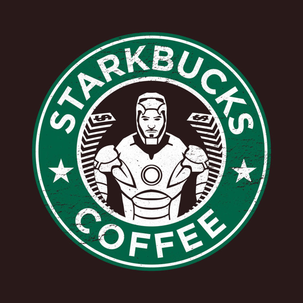 Wear Viral: Starkbucks Coffee