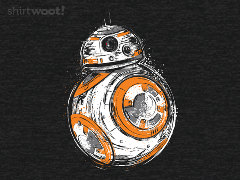Woot!: Astromech Droid