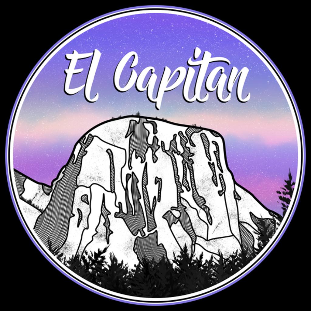 NeatoShop: El Capitan