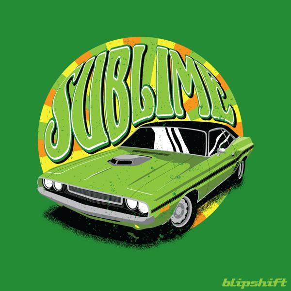 blipshift: Sublime