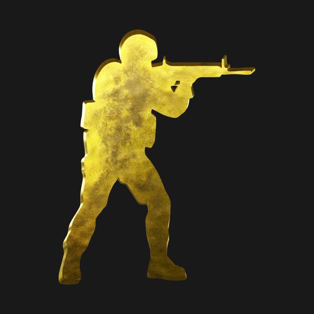 TeePublic: Counter Strike