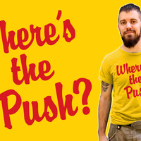 Top Rope Tuesday: Where's The Push