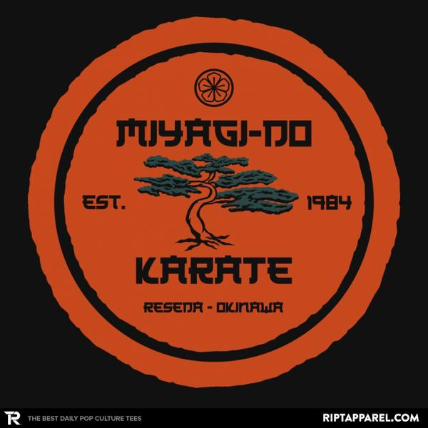 Ript: Legendary Dojo