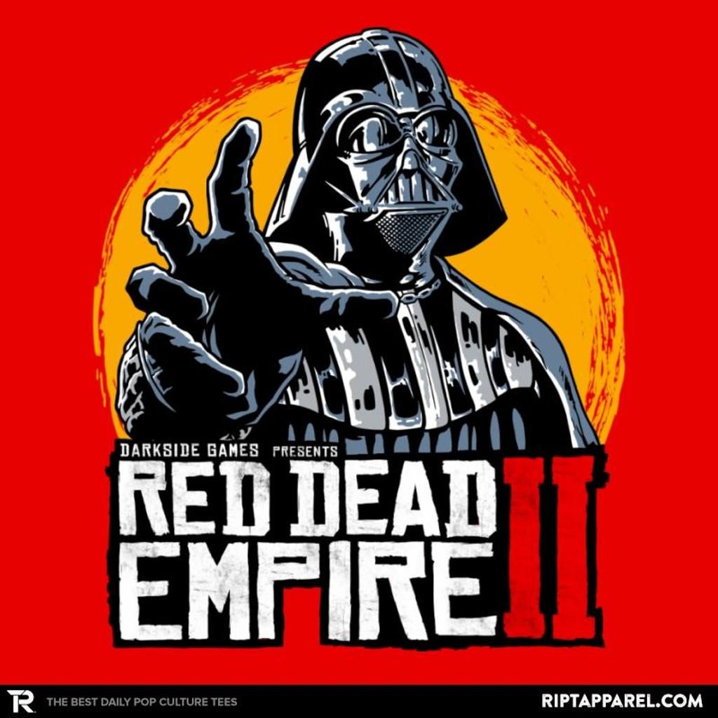 Ript: Red Dead Empire