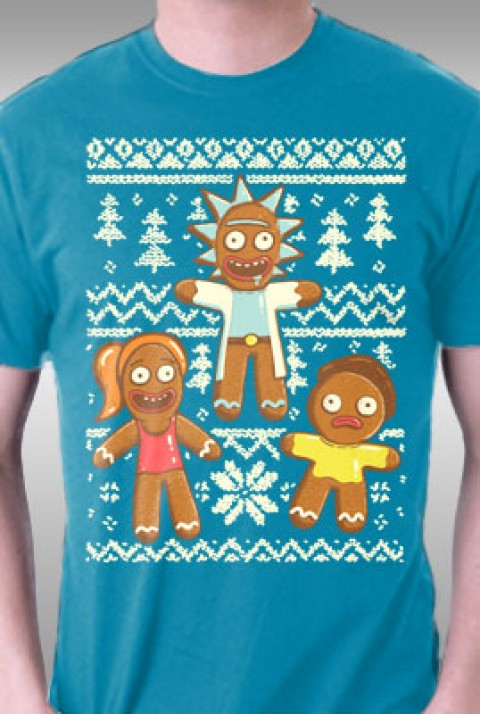 TeeFury: More Cookies to Wub