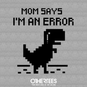 OtherTees: Mom Says...