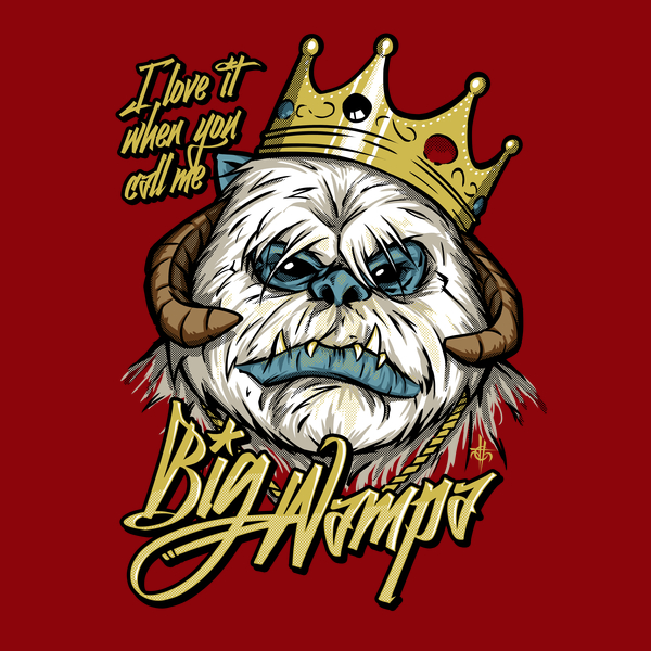 NeatoShop: Big Wampa