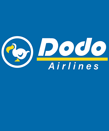 Qwertee: Dodo Air