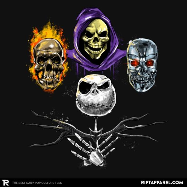 Ript: Skulls Rhapsody