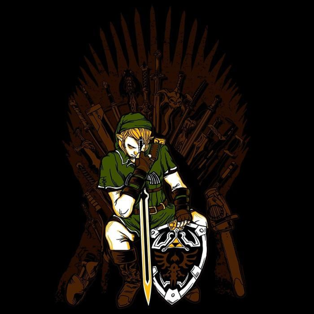 We Heart Geeks: Game of Blades