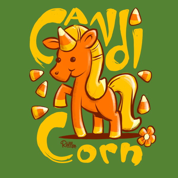 NeatoShop: Candicorn