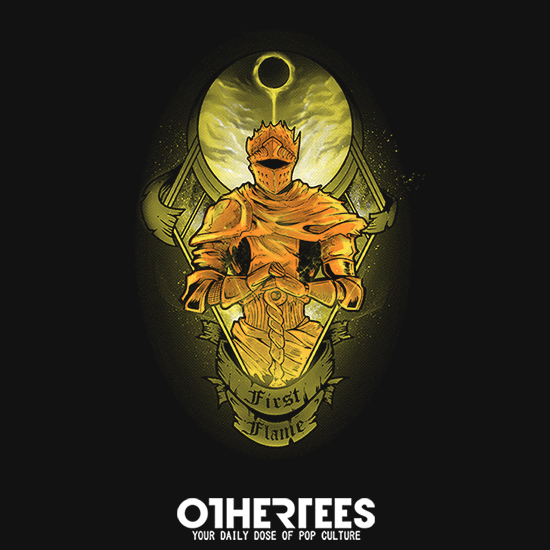 OtherTees: Final Boss