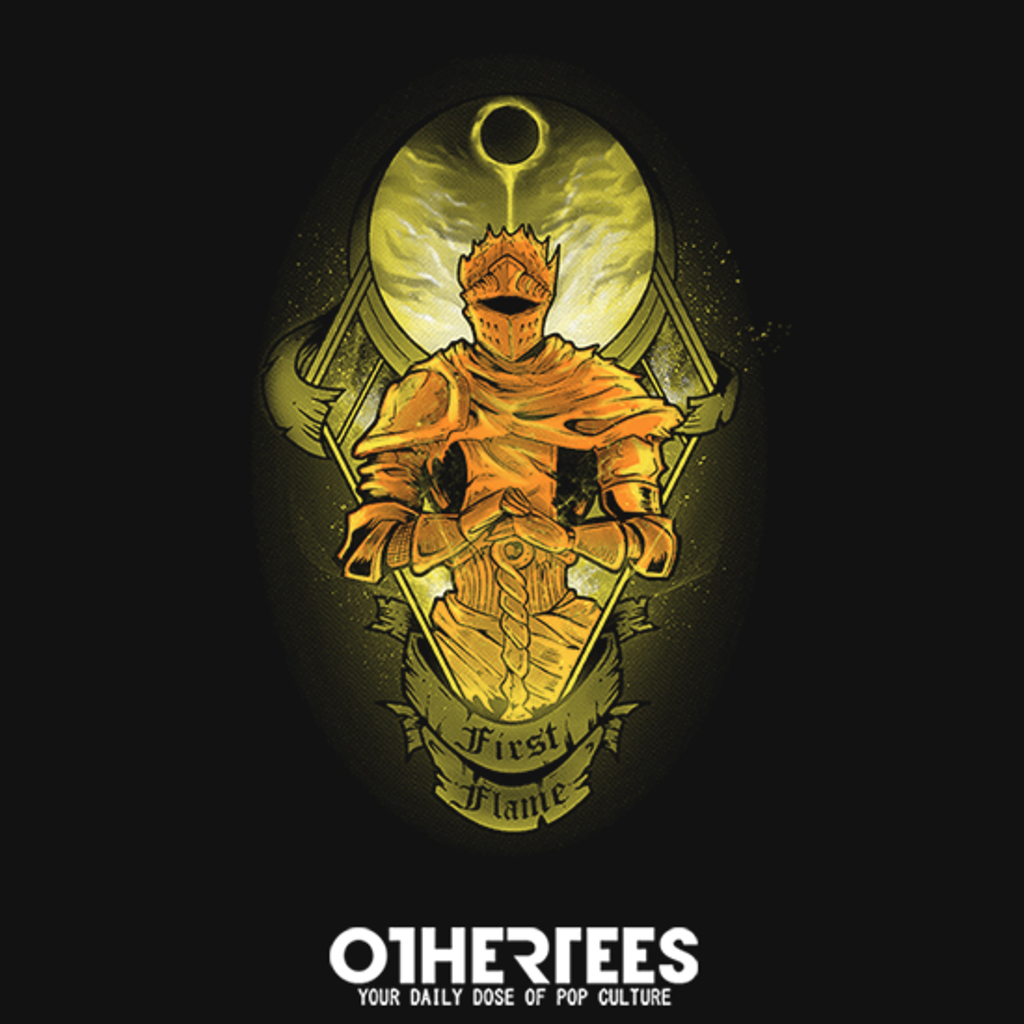 OtherTees: Final Boss