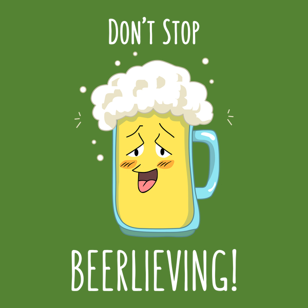 NeatoShop: Beerlieve!