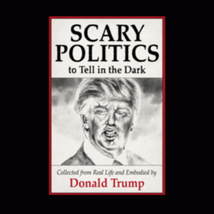 BustedTees: Scary Politics To Tell In The Dark