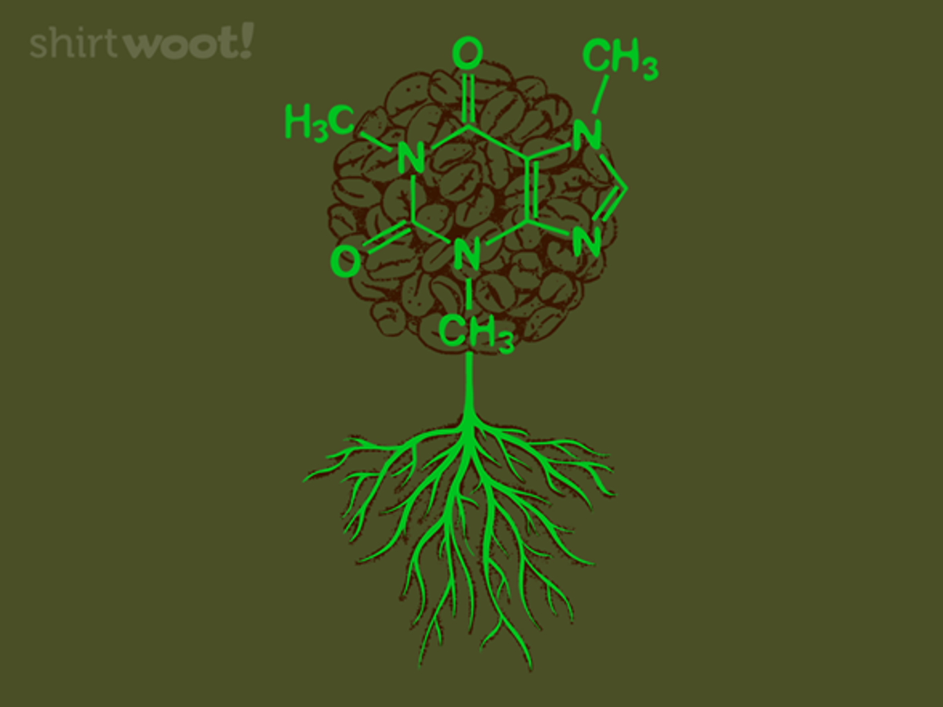 Woot!: The Happiness Tree