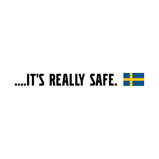 TeePublic: It's Really Safe!