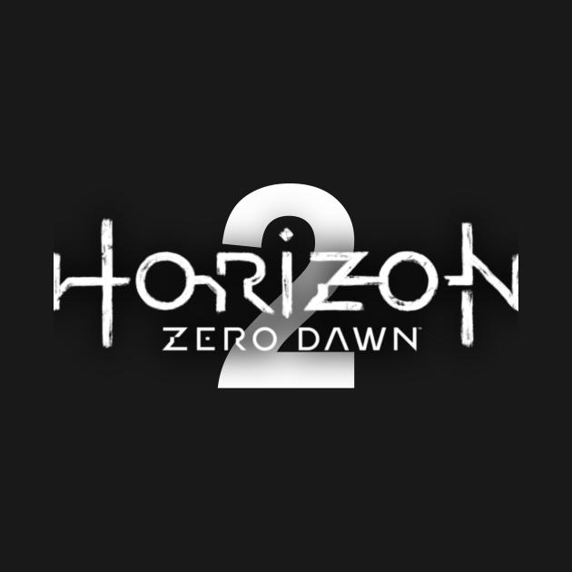 TeePublic: horizon zero