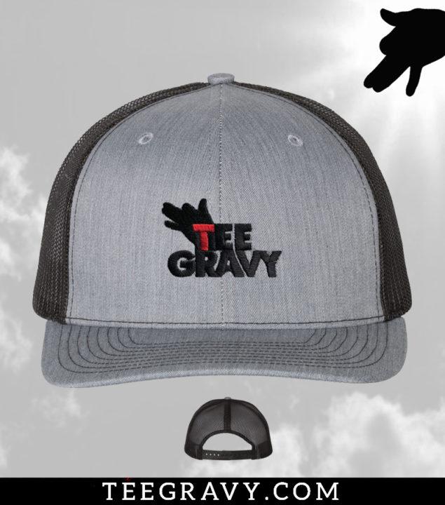 Tee Gravy: Shady and the Snapback Trucker Cap