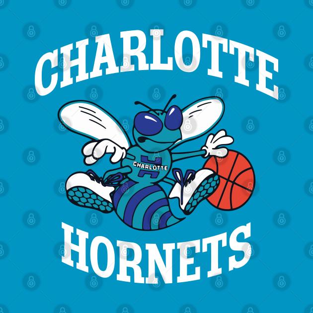 TeePublic: Charlotte Hornest Team