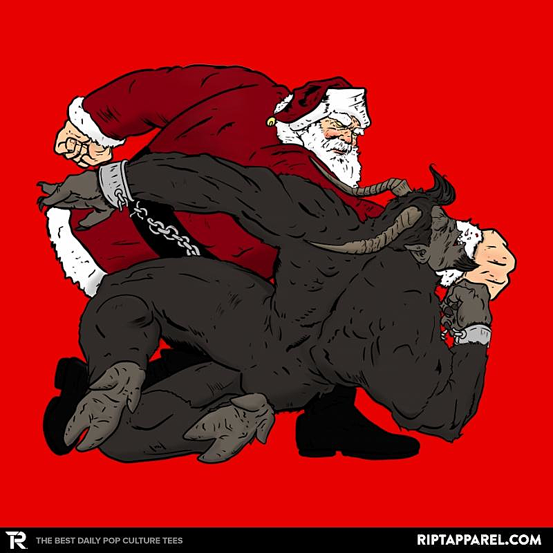 Ript: Santa vs Krampus