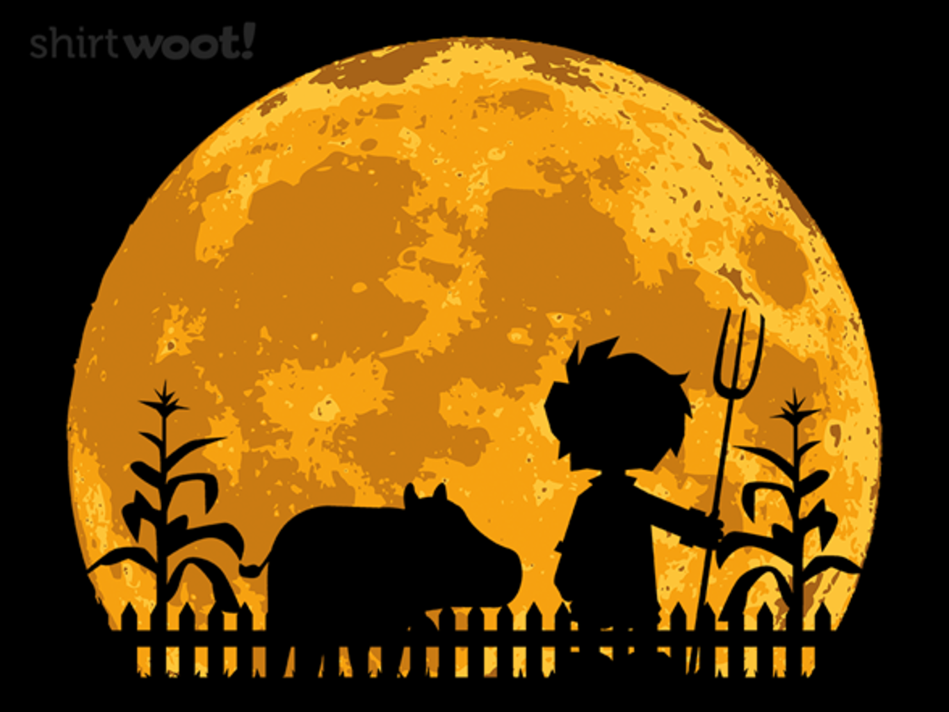 Woot!: Harvest Moon Farm