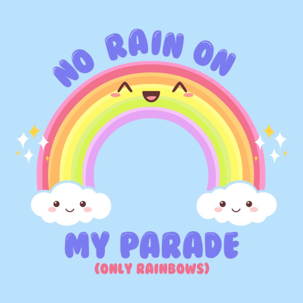 NeatoShop: Rainbow Parade