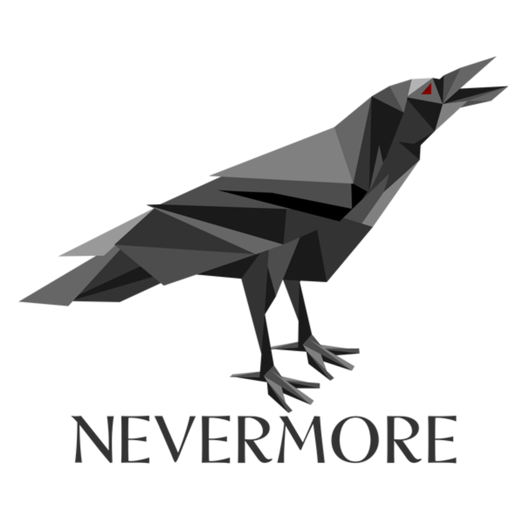 NeatoShop: Raven Nevermore