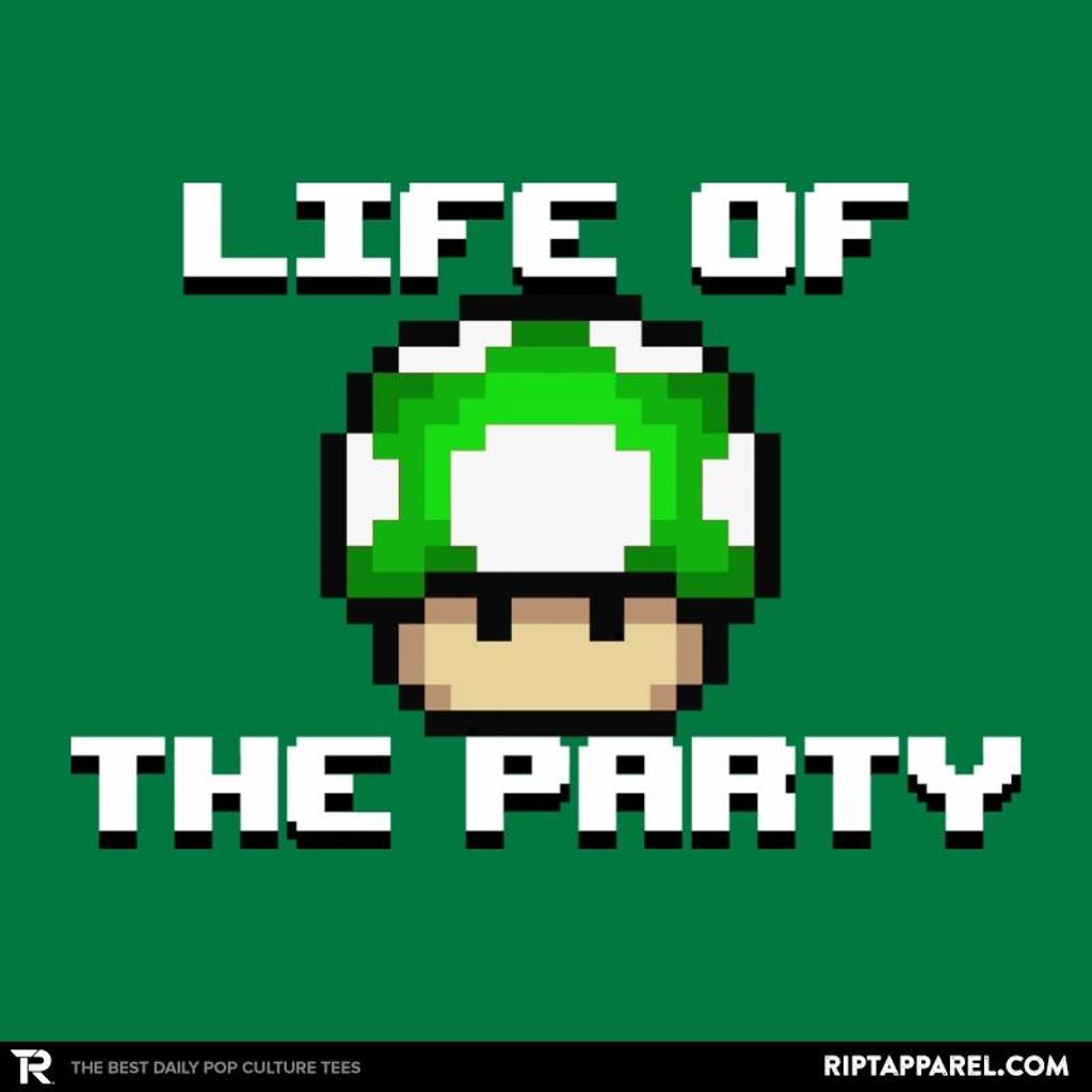 Ript: Party Life!