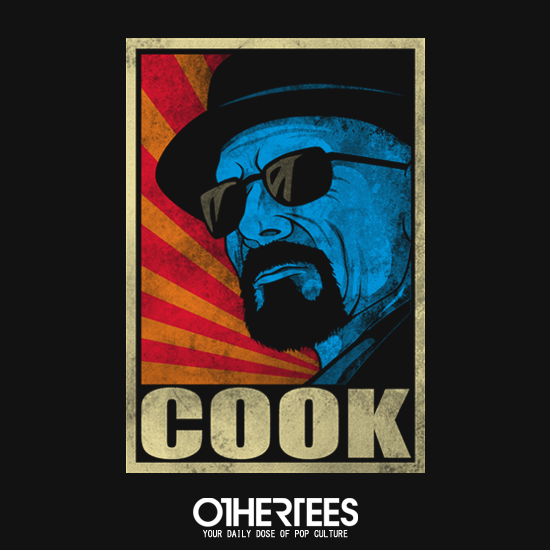 OtherTees: Cook