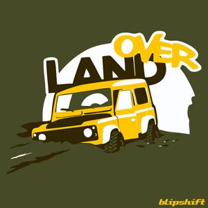 blipshift: ATV
