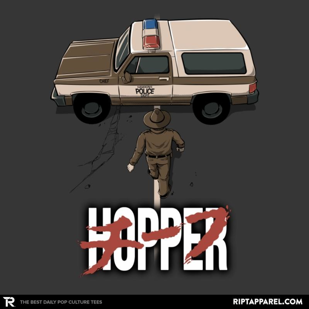 Ript: Chief Hopper