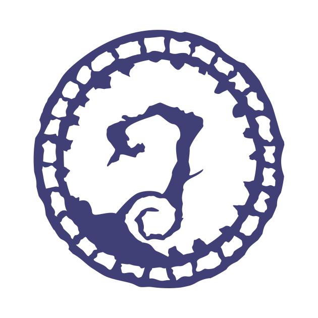 TeePublic: Wind Waker Door Symbol