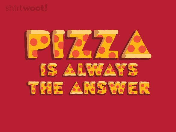 Woot!: The Ultimate Answer